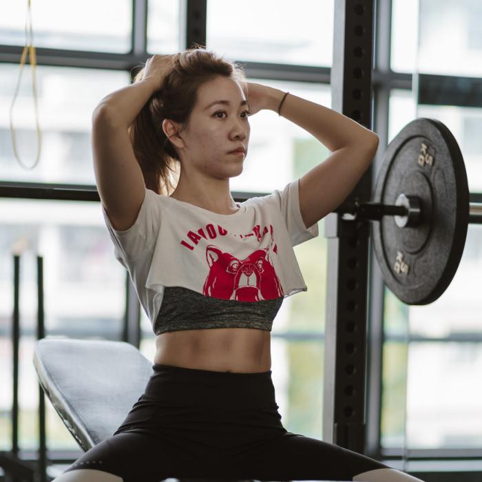 Joyce Shih – Coach Dan