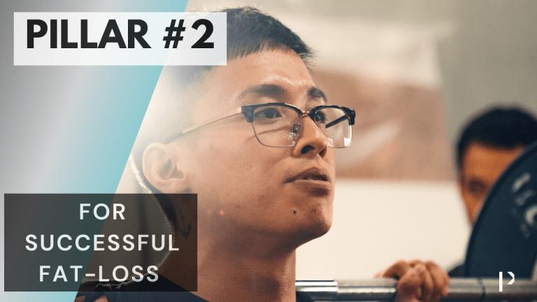 SUCCESSFUL FAT-LOSS: PILLAR #2 – PART 2
